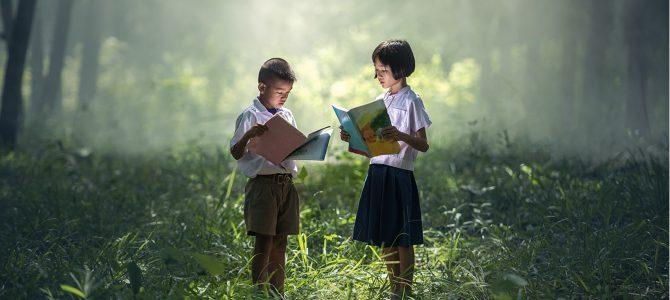 松下幸之助『感動は創造の泉』= 小さな自然の営みから学びなさい【経営初心者におくる名言】